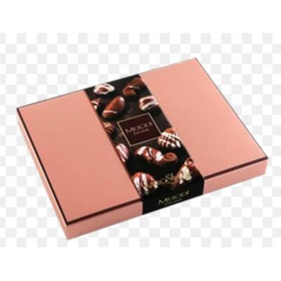 Melodi Karışık Truft Çikolata 340 Gr